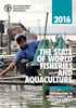 fao state of fisheries 2016