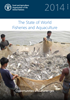 state of world fish and aquac 2014